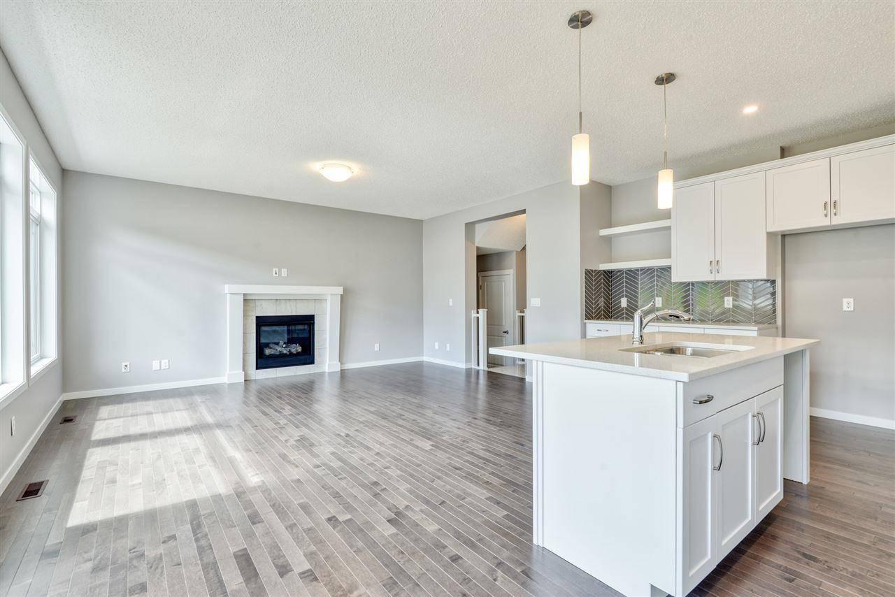 House for sale at 1258 Peregrine Te Nw Edmonton Alberta - MLS: E4143178