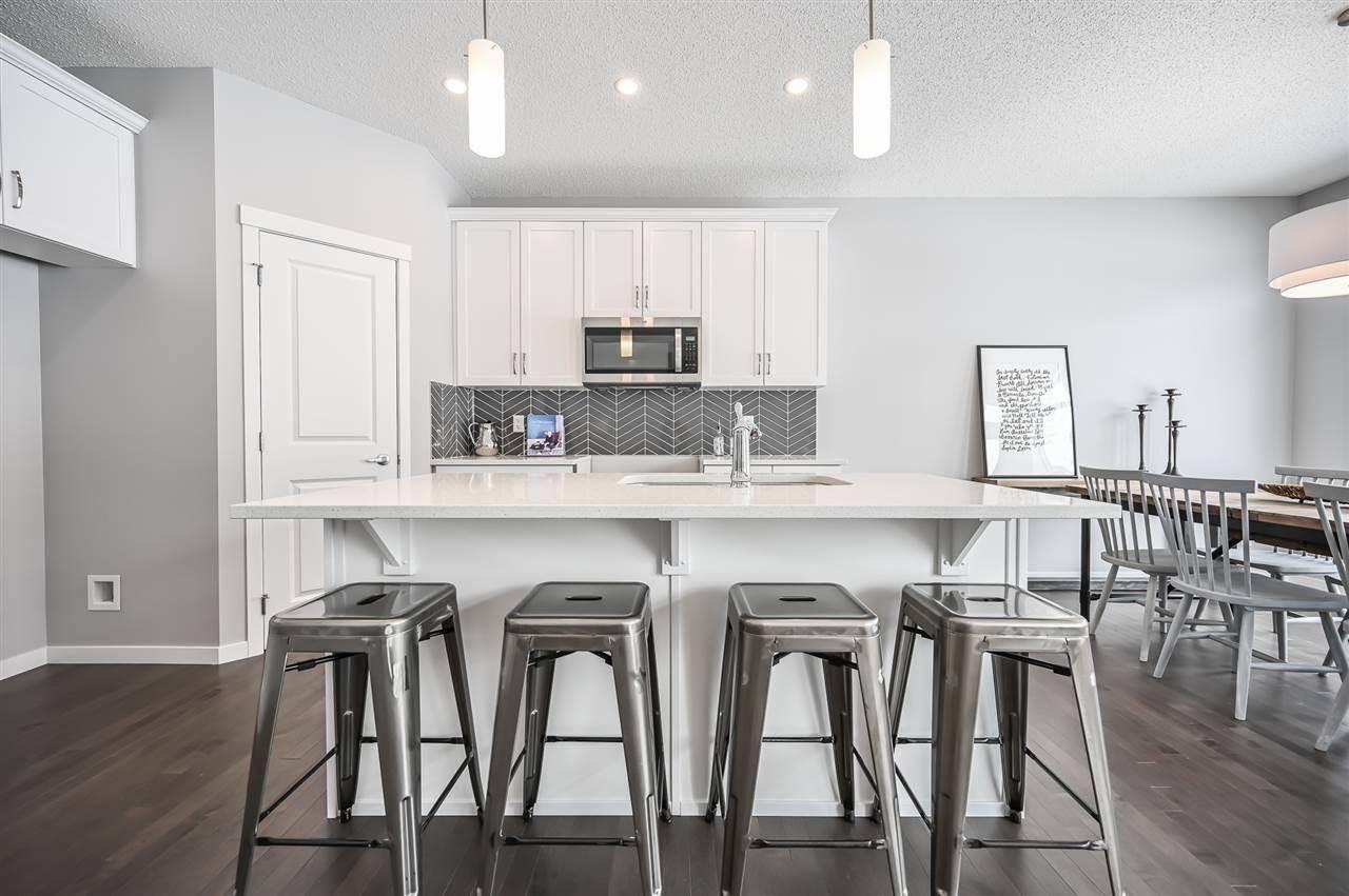 House for sale at 1258 Peregrine Te Nw Edmonton Alberta - MLS: E4190752