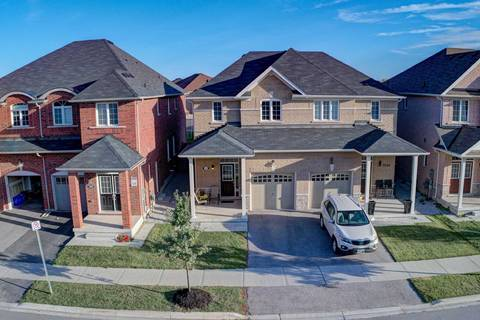 Townhouse for sale at 1258 Ruddy Cres Milton Ontario - MLS: W4606076