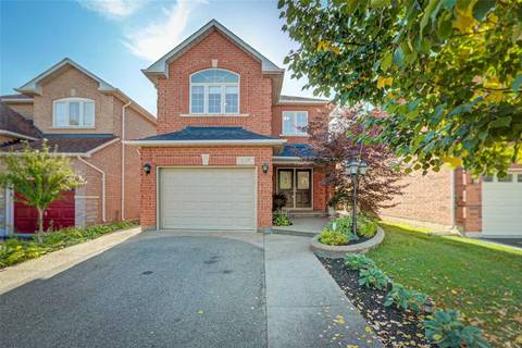 House for sale at 1258 Sandpiper Rd Oakville Ontario - MLS: W4598971
