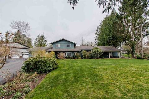 House for sale at 12580 243 St Maple Ridge British Columbia - MLS: R2349739