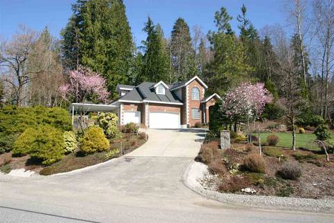 House for sale at 12580 261 St Maple Ridge British Columbia - MLS: R2353309