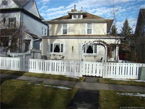 For Sale: 1259 5 Avenue S, Lethbridge, AB | 5 Bed, 3 Bath Home for $400,000. See 27 photos!