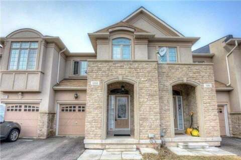 Townhouse for rent at 1259 Craigleith Rd Oakville Ontario - MLS: W4961590