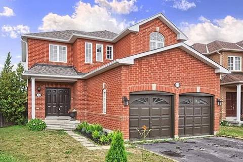 House for sale at 1259 Gina St Innisfil Ontario - MLS: N4539676