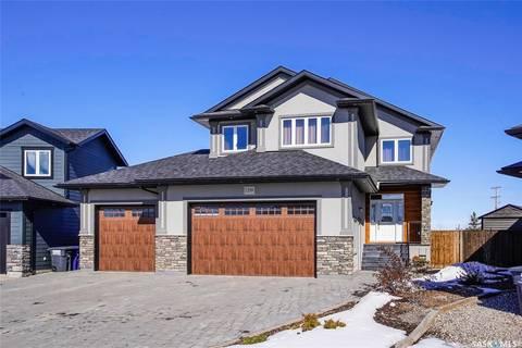 House for sale at 1259 Hargreaves Wy Saskatoon Saskatchewan - MLS: SK804411