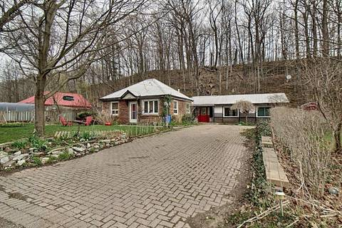 House for sale at 1259 Hidden Valley Rd Burlington Ontario - MLS: H4052977