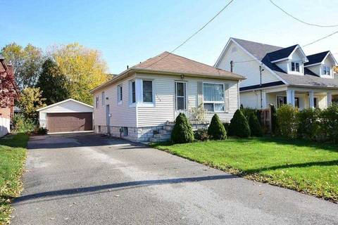 House for rent at 1259 Ogden Ave Mississauga Ontario - MLS: W4693693