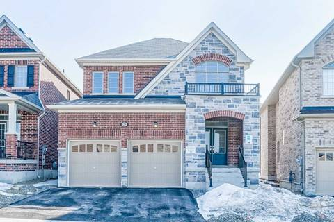 House for sale at 1259 Ronald Inche Dr Oshawa Ontario - MLS: E4482698