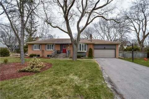 House for sale at 1259 Twin Oaks Dell Dr Mississauga Ontario - MLS: W4786589