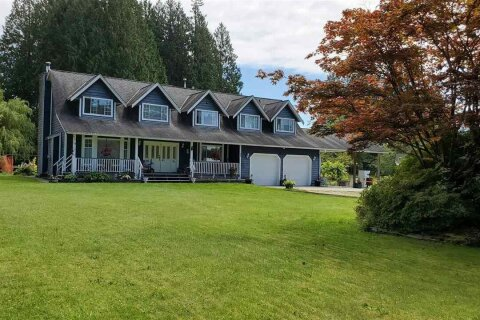 House for sale at 12590 254 St Maple Ridge British Columbia - MLS: R2478032