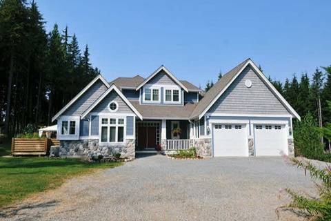 House for sale at 12595 Powell St Mission British Columbia - MLS: R2358344