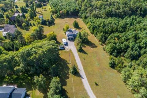 House for sale at 12597 Dunbar Rd Cramahe Ontario - MLS: X4692365