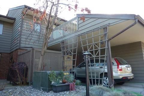 Townhouse for sale at 1050 Springfield Rd Unit 126 Kelowna British Columbia - MLS: 10179706