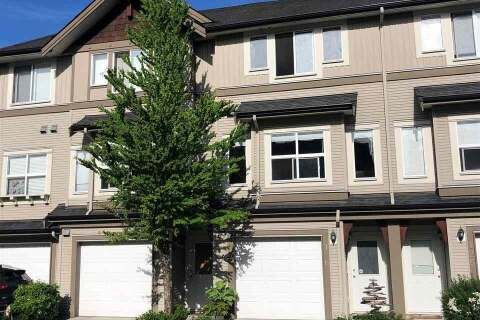 Townhouse for sale at 1055 Riverwood Gt Unit 126 Port Coquitlam British Columbia - MLS: R2460595