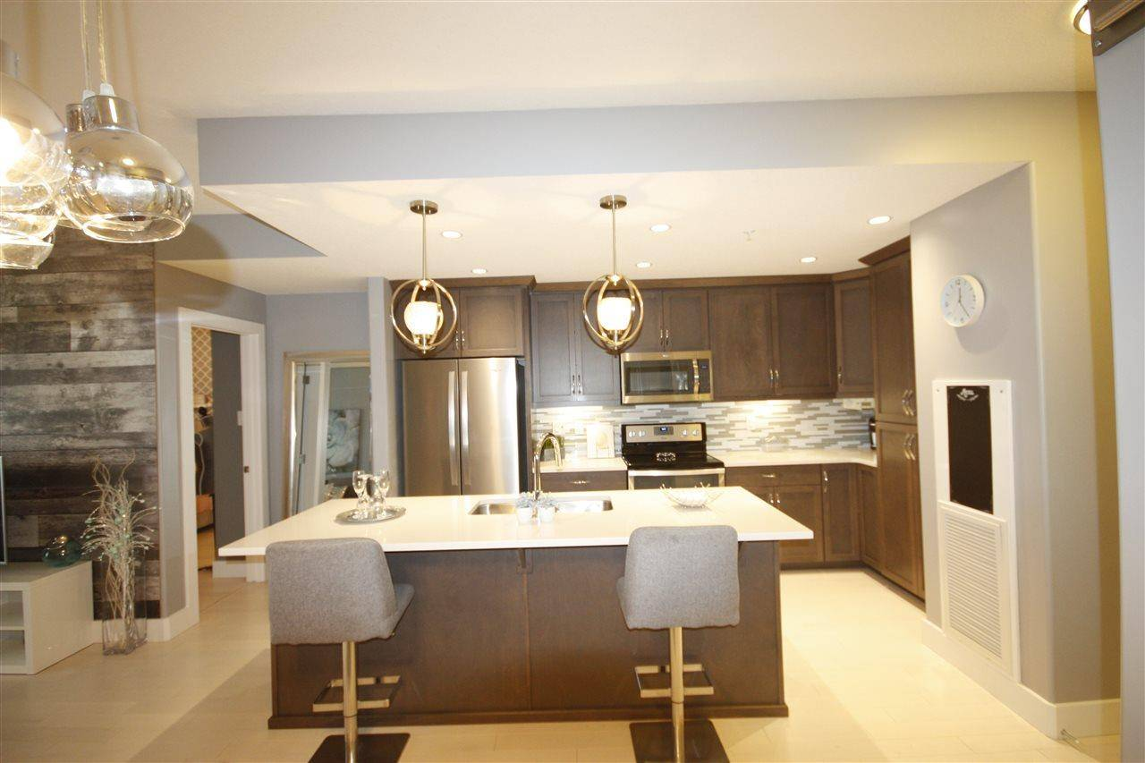 Condo for sale at 11074 Ellerslie Rd Sw Unit 126 Edmonton Alberta - MLS: E4178019
