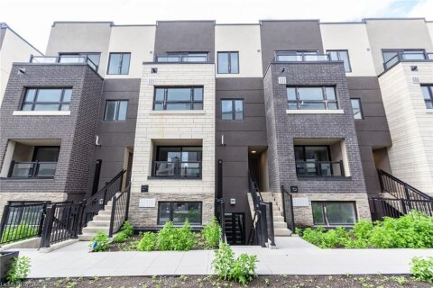 Townhouse for sale at 1121 Cooke Blvd Unit 126 Burlington Ontario - MLS: 40036817