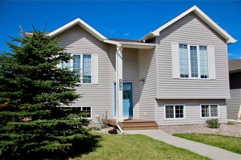 House for sale at 126 12 Ave Northeast Sundre Alberta - MLS: C4265779