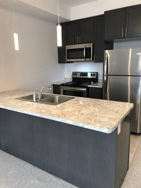 Apartment for rent at 125 Shoreview Pl Unit 126 Stoney Creek Ontario - MLS: H4050277