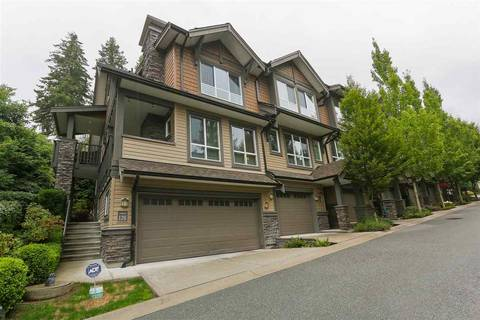 Townhouse for sale at 1460 Southview St Unit 126 Coquitlam British Columbia - MLS: R2388260