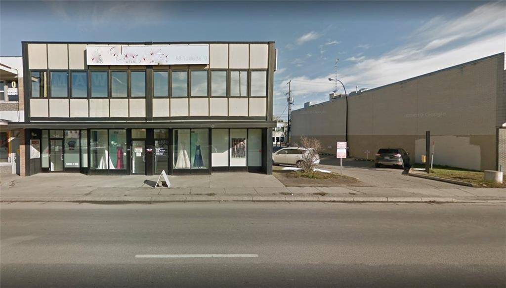 Commercial property for lease at 126 16 Ave Ne Tuxedo Park, Calgary Alberta - MLS: C4247644