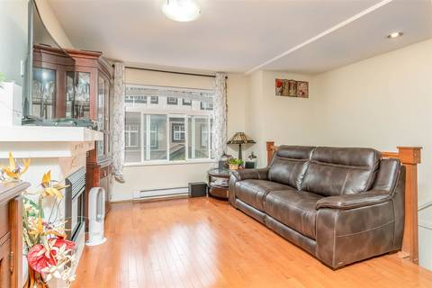 Townhouse for sale at 16177 83 Ave Unit 126 Surrey British Columbia - MLS: R2382001