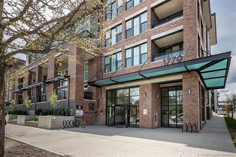 Condo for sale at 1770 Richter St Unit 126 Kelowna British Columbia - MLS: 10181704