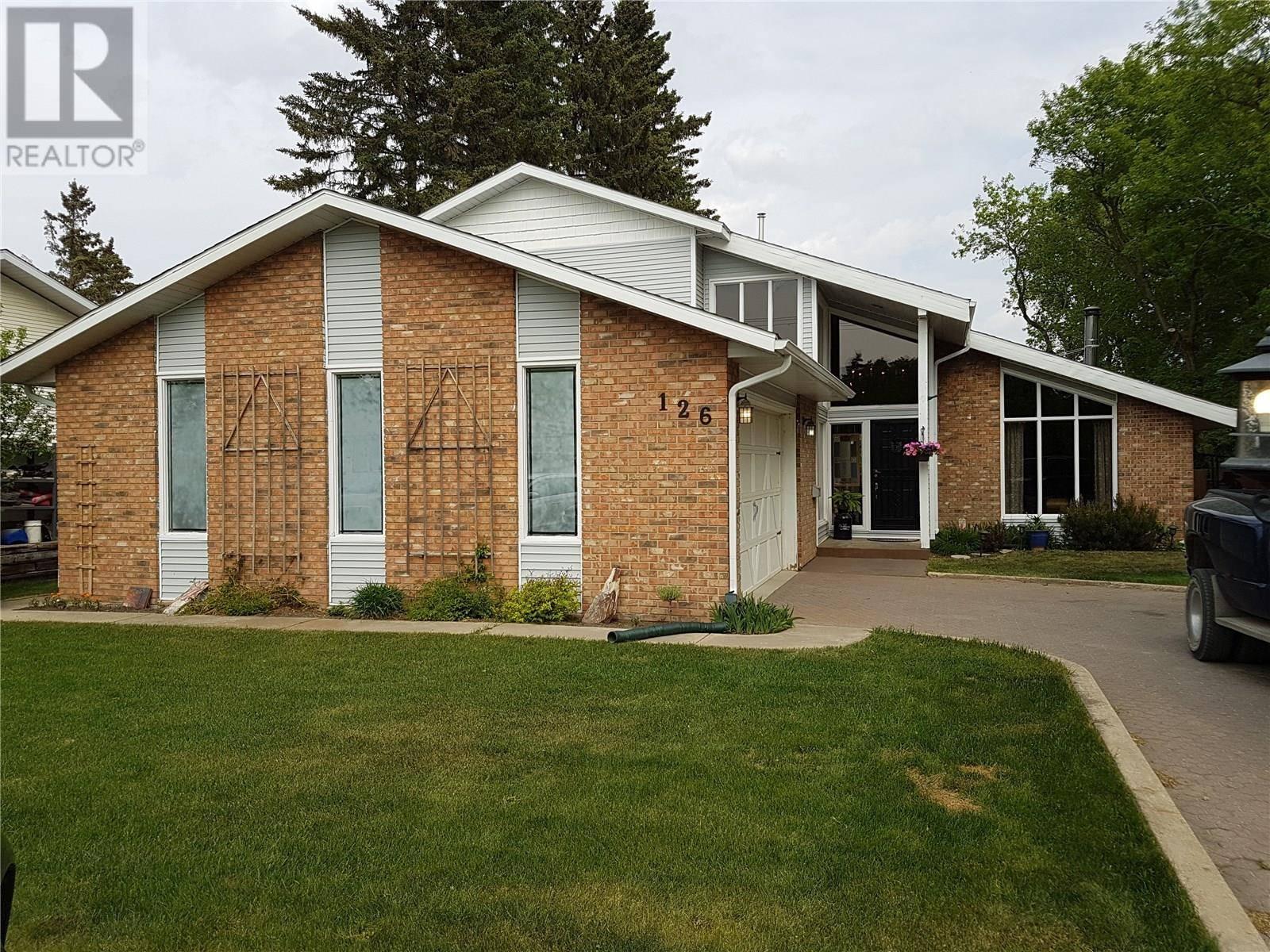House for sale at 126 1st St Dalmeny Saskatchewan - MLS: SK774334