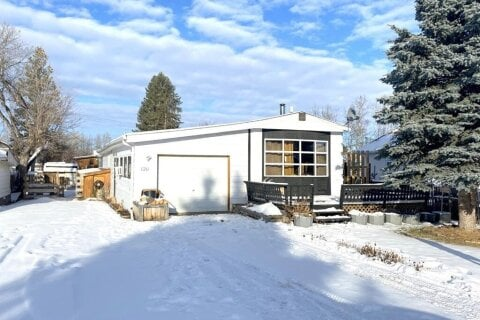 House for sale at 126 2 Ave Leslieville Alberta - MLS: A1028706