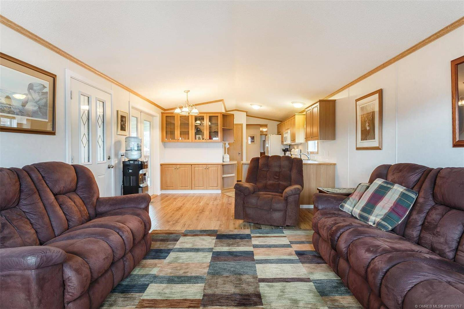 Home for sale at 2035 Boucherie Rd Unit 126 West Kelowna British Columbia - MLS: 10197767
