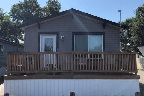 Home for sale at 219 Grant St Unit 126 Saskatoon Saskatchewan - MLS: SK786022