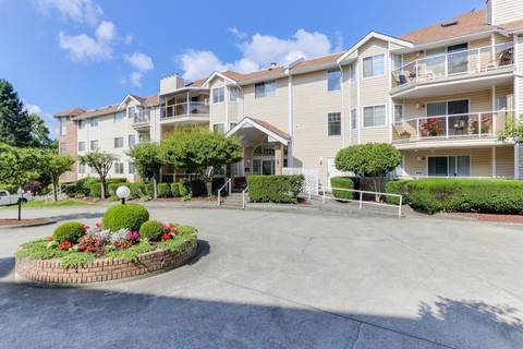 Condo for sale at 22611 116 Ave Unit 126 Maple Ridge British Columbia - MLS: R2388587