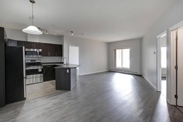 Condo for sale at 263 Macewan Rd Sw Unit 126 Edmonton Alberta - MLS: E4190992