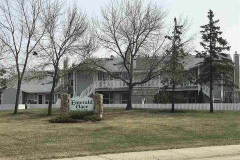 Townhouse for sale at 2703 79 St Nw Unit 126 Edmonton Alberta - MLS: E4155500