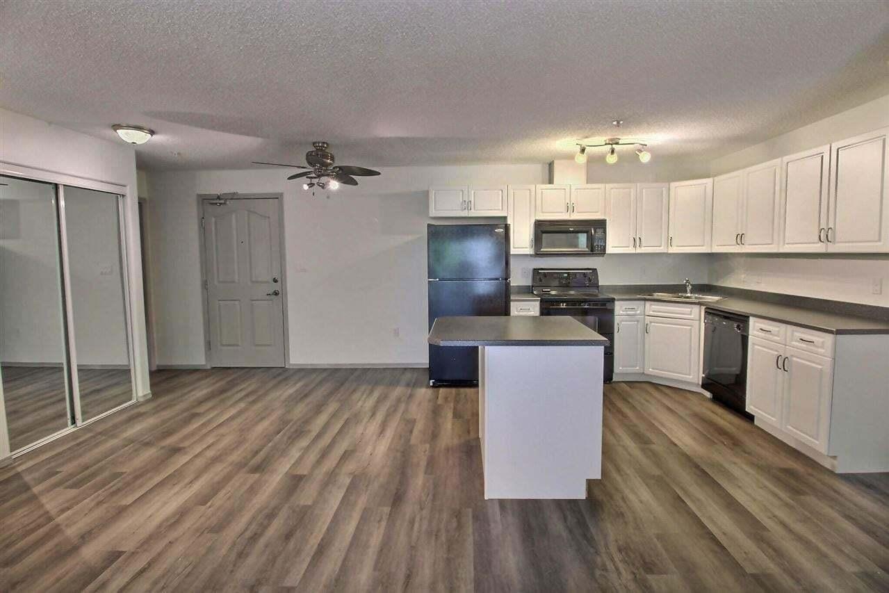 Condo for sale at 279 Suder Greens Dr NW Unit 126 Edmonton Alberta - MLS: E4204395