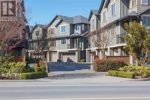 Townhouse for sale at 2920 Phipps Rd Unit 126 Victoria British Columbia - MLS: 413519