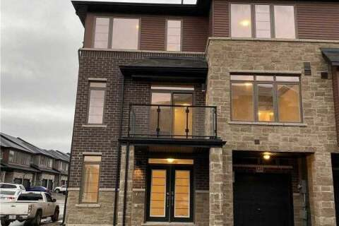 Townhouse for rent at 30 Times Sq Unit 126 Hamilton Ontario - MLS: X4903665