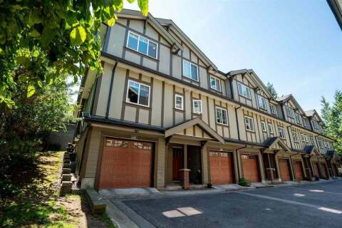 Townhouse for sale at 3333 Dewdney Trunk Rd Unit 126 Port Moody British Columbia - MLS: R2498565