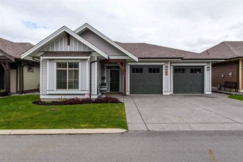 Townhouse for sale at 45900 South Sumas Rd Unit 126 Chilliwack British Columbia - MLS: R2381812