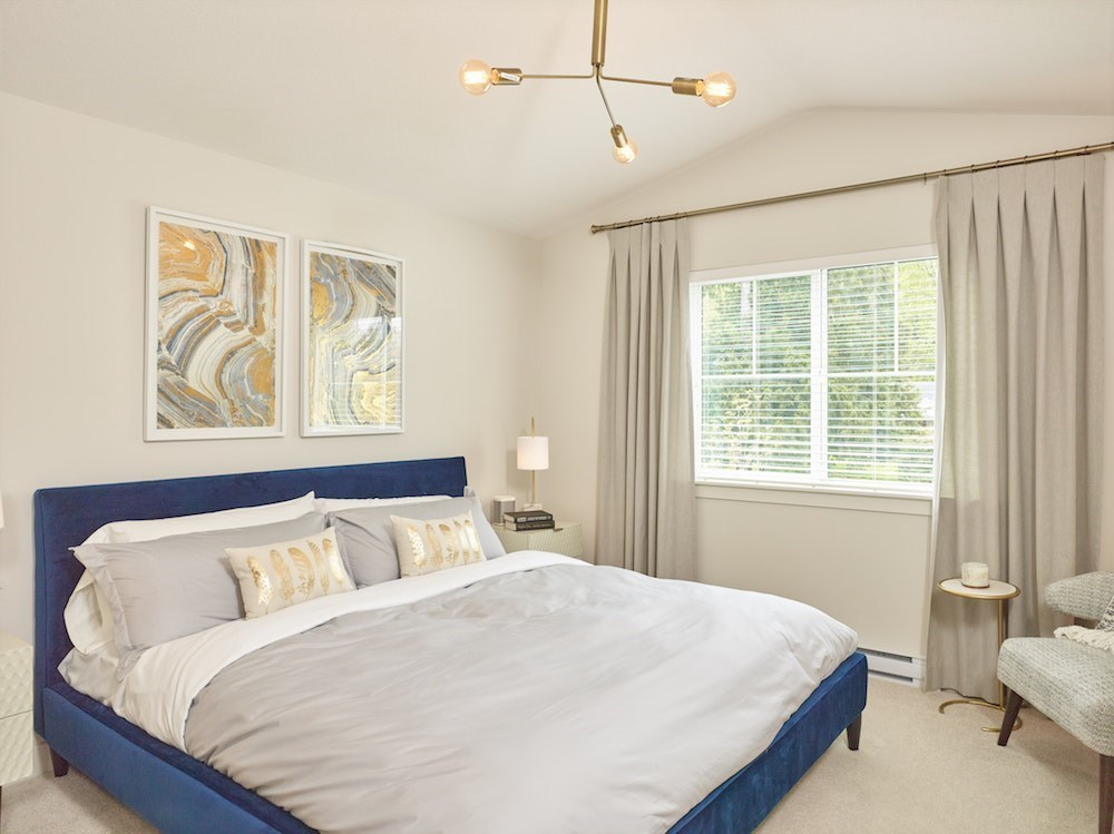 For Sale: 126 - 6030 142 Street, Surrey, BC | 3 Bed, 3 Bath Townhouse for $589,900. See 8 photos!