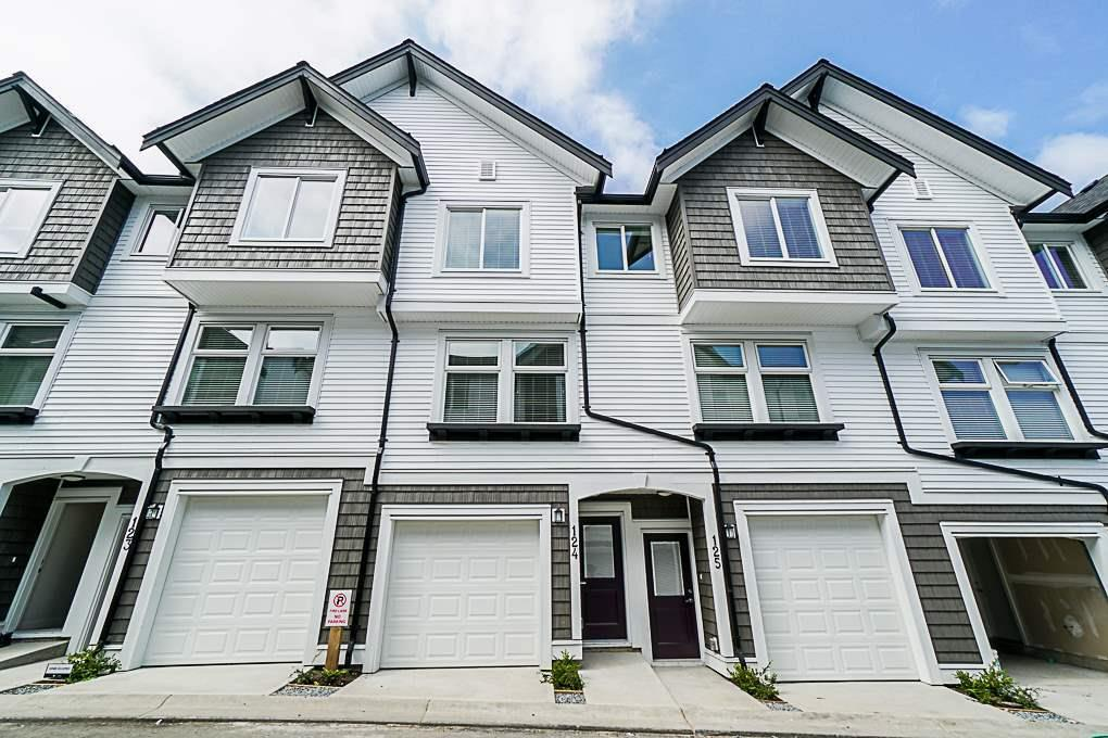 Removed: 126 - 6030 142 Street, Surrey, BC - Removed on 2018-09-14 05:30:26