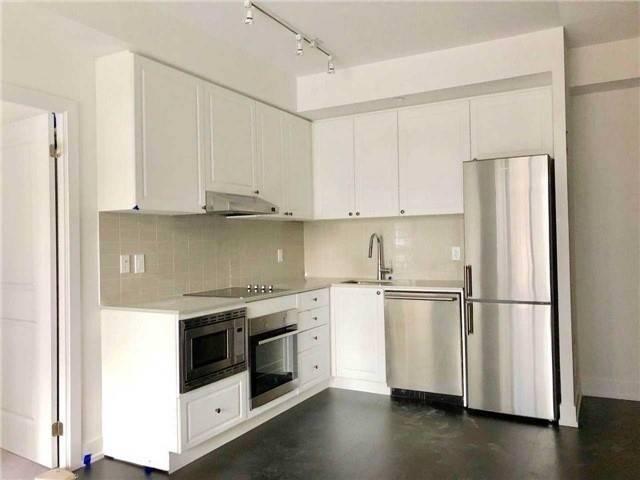Apartment for rent at 7 Kenaston Gdns Unit 126 Toronto Ontario - MLS: C4446877