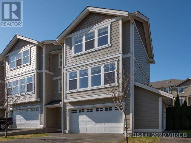Townhouse for sale at 701 Hilchey Rd Unit 126 Campbell River British Columbia - MLS: 467364