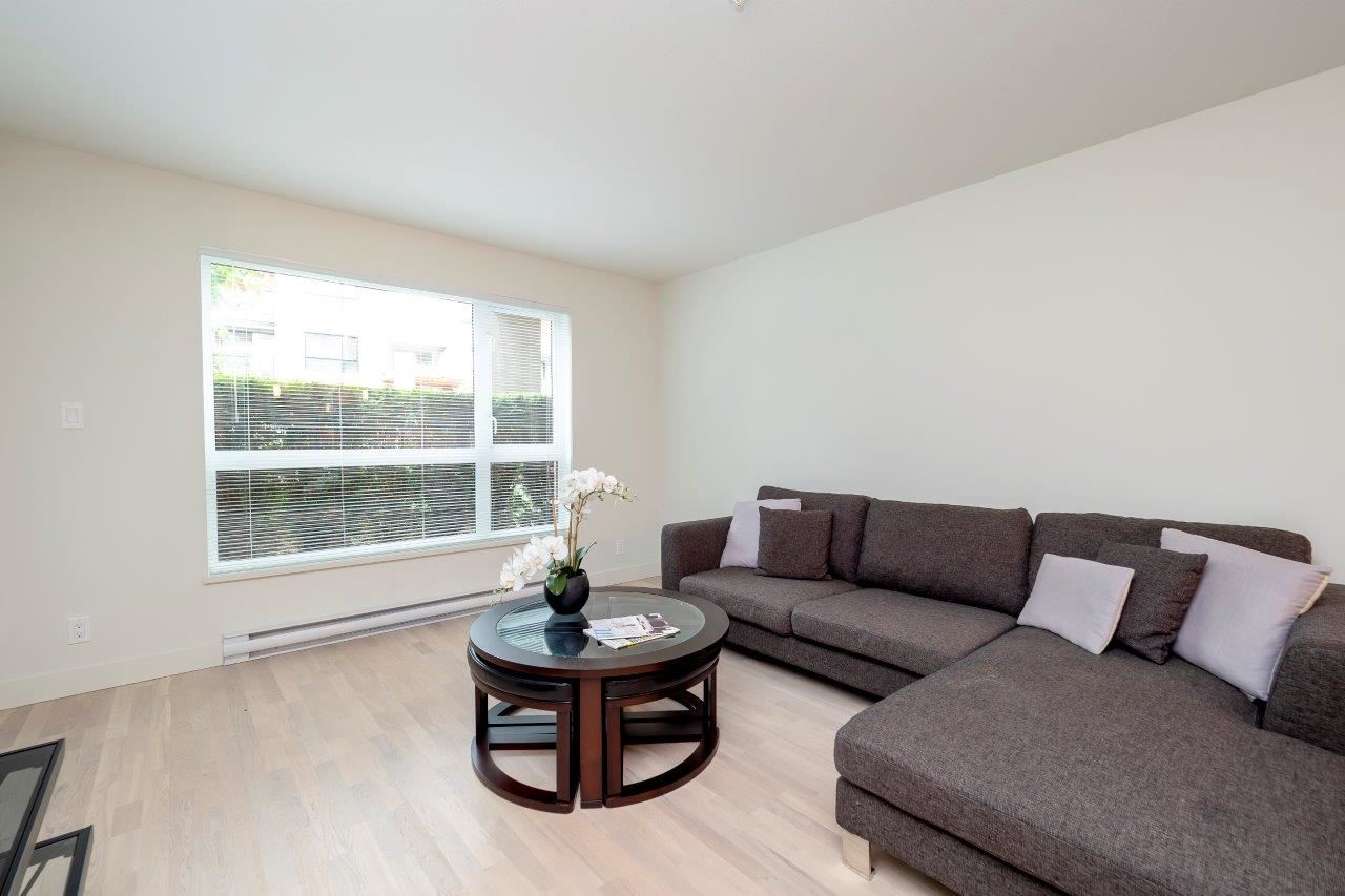 For Sale: 126 - 7058 14th Avenue, Burnaby, BC | 2 Bed, 2 Bath Condo for $649,900. See 20 photos!