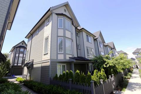 Townhouse for sale at 8138 204 St Unit 126 Langley British Columbia - MLS: R2398814