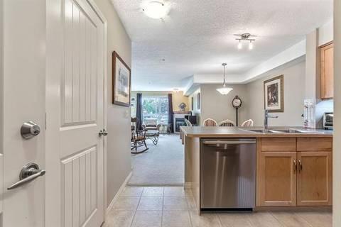 Condo for sale at 8200 4 St Northeast Unit 126 Calgary Alberta - MLS: C4263610