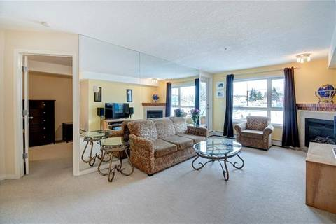 Condo for sale at 8200 4 St Northeast Unit 126 Calgary Alberta - MLS: C4285805
