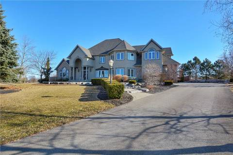 House for sale at 126 Adah Ct Welland Ontario - MLS: X4399971