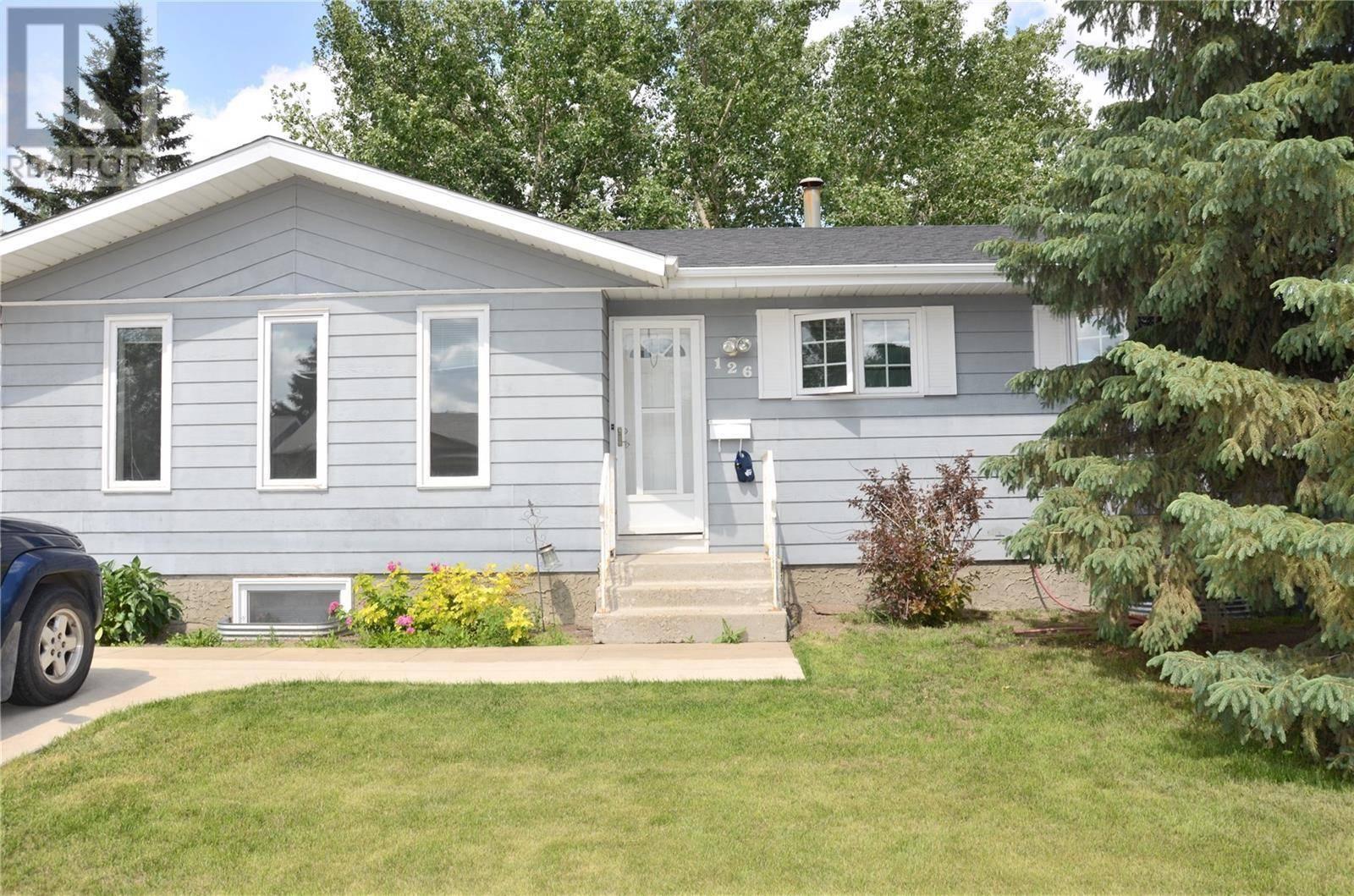 House for sale at 126 Adilman Dr Saskatoon Saskatchewan - MLS: SK778876