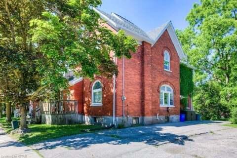Residential property for sale at 126 Albert St Waterloo Ontario - MLS: 40009218